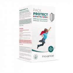 Pack Protect enfants 1 mois