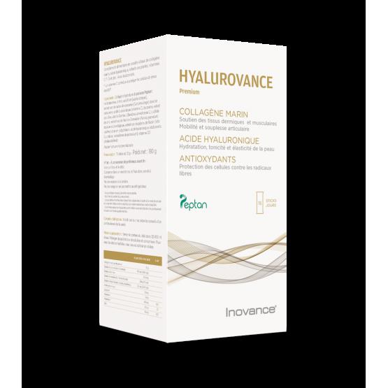HYALUROVANCE