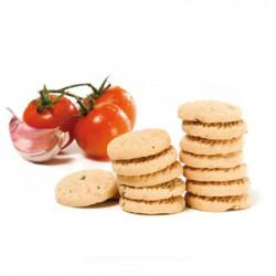 Snack Croquant Tomate – Origan