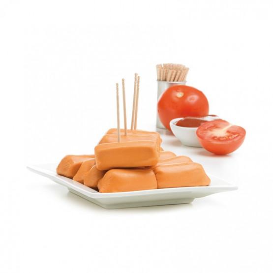 Saucisses Cocktail et Sauce ketchup
