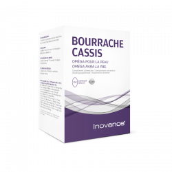 BOURRACHE - CASSIS