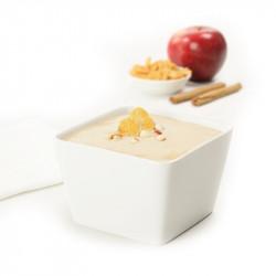 Crème Céréales Pomme - Cannelle