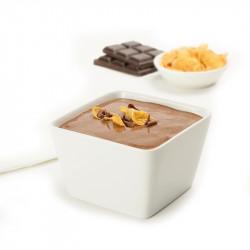 Crème Céréales Chocolat