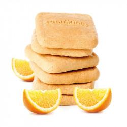 Biscuit Croquant Orange