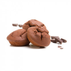 Madeleine au Cacao