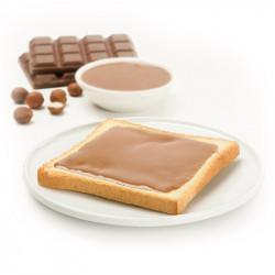 PÂTE À TARTINER SAVEUR  CHOCOLAT-NOISETTES x3