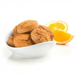 Biscuit Moelleux Orange