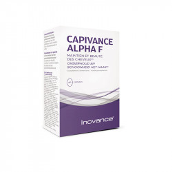 CAPIVANCE ALPHA F